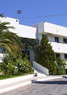 Hotel in Kos Island